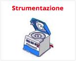 Catalogo strumentazione laboratorio