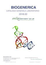 Biogenerica Catalogo Laboratorio