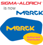 Merck authorized distributor